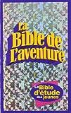 Bible de l'aventure