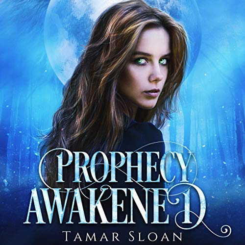 Prophecy Awakened  By  cover art