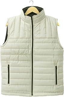 16Sixty Men's Gilet_Body Warmer Men's sleeveless Jacket _Perfect Casualwear