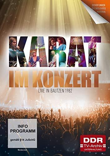 Karat - Im Konzert