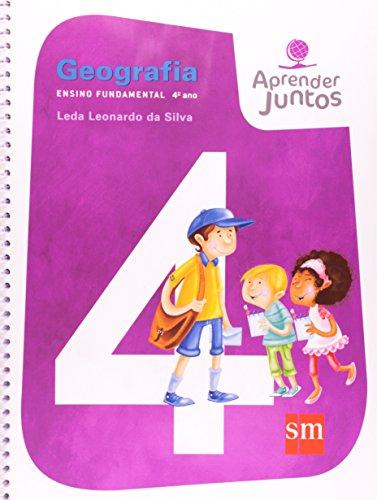 Aprender Juntos. Geografia 4