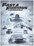 Fast and Furious - Coffret Integrale Films 1 a 8 (DVD)