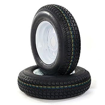 Best 18570r13 trailer tires Reviews
