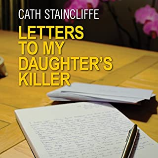 Letters to My Daughter's Killer cover art