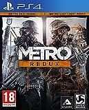 Metro Redux - PlayStation 4 [Edizione: Francia]