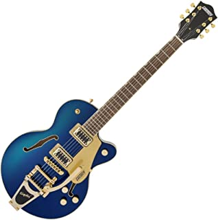 Gretsch / G5655TG Electromatic Center Block Jr. Single-Cut with Bigsby Azure Metallic グレッチ