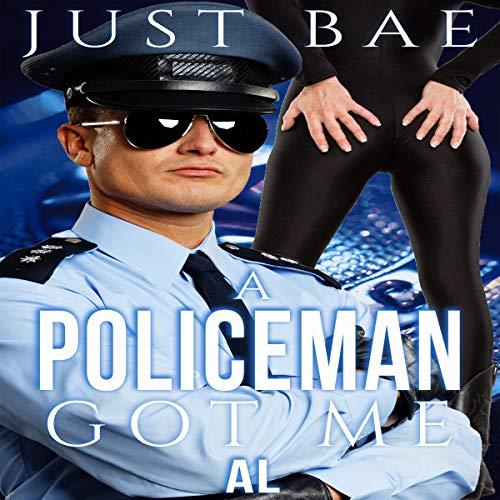 A Policeman Got Me: Al Titelbild