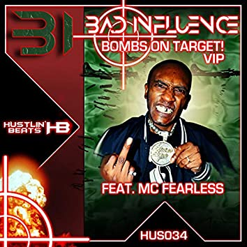 Bombs on Target VIP