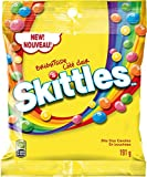 Skittles Brightside Candy 191 Gram/6.7oz Imported from Canada