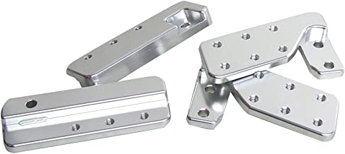 NCY 0400-1007 Adjustable Aluminum Seat Kit for the Honda Ruckus 50