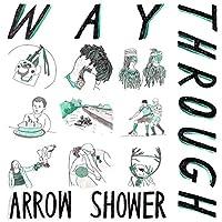 Arrow Shower [Analog]