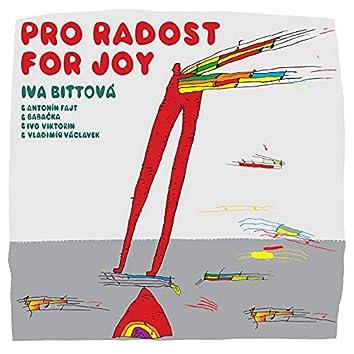 Pro radost (Live)
