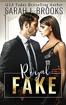 """alt=""""$10 million for being a fake-princess for one year. Done deal – I mean, what could possibly go wrong? As it turns out, quite a lot.  After an ONS with an incredibly hot guy, I wake up in his hotel room the next morning. When he tells me that he's an heir to the throne, I'm stunned. Even more so when he asks me to be his fake princess.  Because if Liam wants to inherit the throne, he has to be married by the age of 40. And he's running out of time, because his birthday will be in a few months. So he offers me the incredible sum of $10 million to become his wife and fake being princess until his succession to the throne becomes final.  Aside from the money Liam is charming, gorgeous and above all – great in the sack. What girl hasn't always dreamed of being a princess? So I say yes and leave my fashion job in New York behind.  But life in a royal family is by no means a fairy tale. Nobody can find out that there is a contract between us, but people are suspicious, starting with my beastly mother-in-law. Between the paparazzi stalking us and other family intrigues - slowly but surely my life becomes a nightmare.  And as if that's not enough, I'm getting morning sickness. A pregnancy test later I know that a little prince or princess is growing inside me... I guess now is not the best time to ask Liam to terminate the contract?  Royal Fake is a stand-alone fake marriage romance with a baby surprise and a guaranteed HEA you don't want to miss! No cheating. No cliffhangers. Includes a preview of """"Best Fake Ever""""."""""""