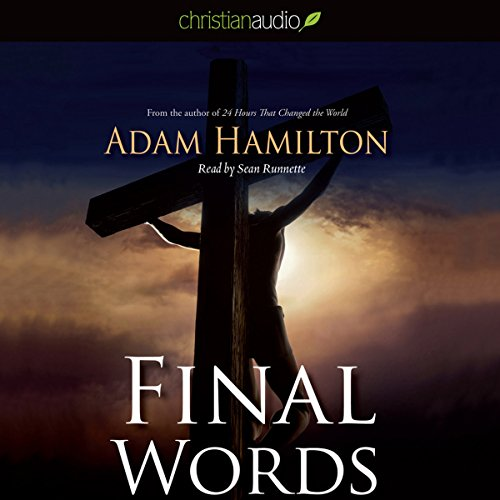 Final Words  Audiolibri