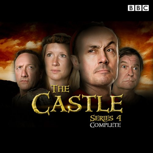 The Castle: Complete Series 4 cover art