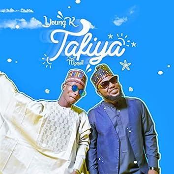 Tafiya