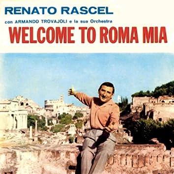 Welcome to Roma Mia