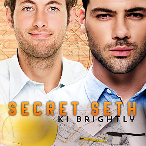 Secret Seth cover art