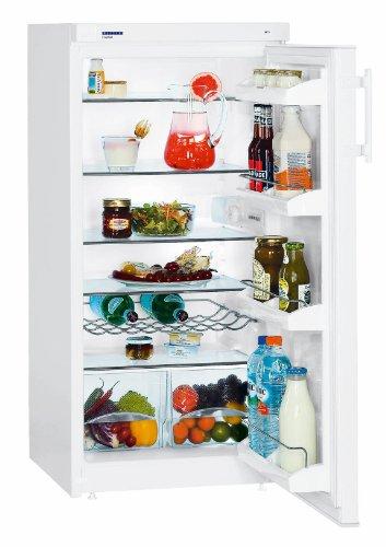 Liebherr K 2330-23 Comfort Freistehend 213l A+ Weiß Kühlschrank