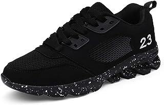 ZLYZS Zapatillas De Carretera para Mujer, Zapatos Cómodos para Trotar Zapatos Deportivos Livianos Casuales Que Absorben Lo...