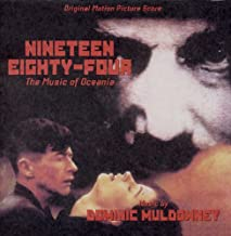 Nineteen Eighty-Four: The Music of Oceania
