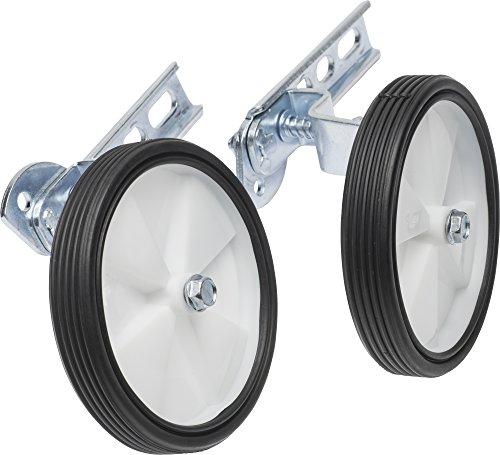 BELL Spotter 500 Flip Up Training Wheels, One Size