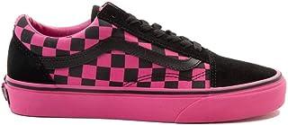 [バンズ] 靴?シューズ スニーカー Old Skool Chex Skate Shoe [並行輸入品]