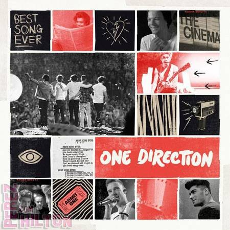 Best Song Ever (From the Motion Picture One Direction : This Is Us)
