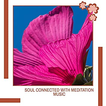 Soul Connected With Meditation Music