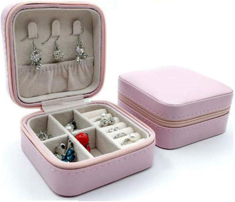 IYksad Jewelry Packaging Display Box Storage Travel 2021 Ranking TOP12 Case
