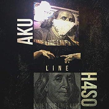 Line (feat. Aku)