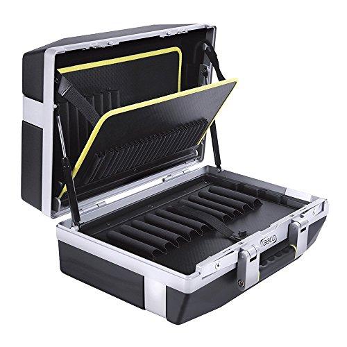 raaco 139519 Werkzeugkoffer Premium L-67