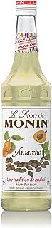 Monin Amaretto Syrup 700ml