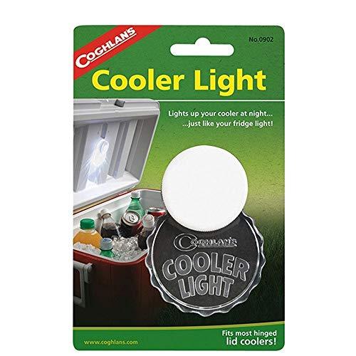 Coghlan's Inside Cooler Lid Light, Gray