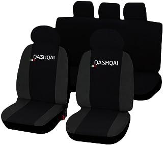 Amazon.it: Qashqai Accessories - Set coprisedili / Coprisedili e