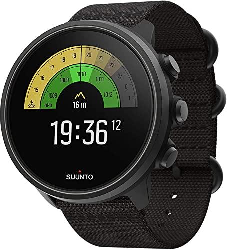 smartwatch 9 años de la marca SUUNTO