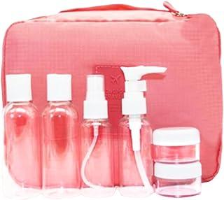 Exquisite Cosmetic Bottle Applicator Bottles-03(Set of Seven)