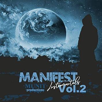 Manifest Instrumentals, Vol. 2