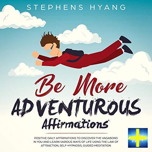 Bargain Audio Book - Be More Adventurous Affirmations