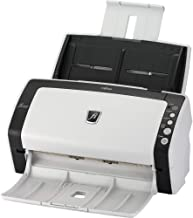 $284 » Fujitsu Fi-6130 Sheetfed Scanner - 24 Bit Color - 8 Bit Grayscale - Us (Renewed)