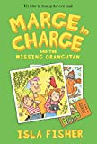 Marge in Charge and the Missing Orangutan: 3