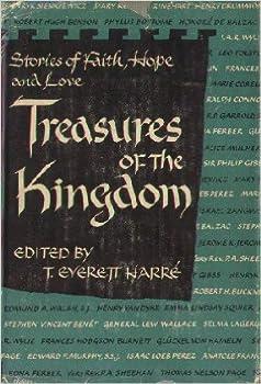 Paperback Treasures of the Kingdom. Book