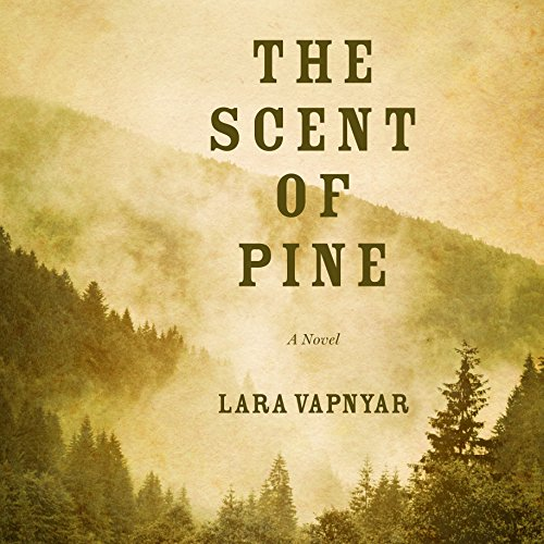 The Scent of Pine audiobook cover art