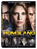 Homeland: Season 3 [DVD] [Region 1] [US Import] [NTSC] by Unknown()