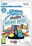 uDraw Instant Artist (Wii) [Importación inglesa]