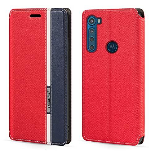 Motorola One Fusion Plus - Funda para Motorola One Fusion Plus (16,5 cm)