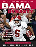 Bama Dynasty: The Crimson Tide's Road to College Football Immortality