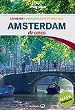 Lonely Planet Amsterdam De Cerca (Travel Guide) (Spanish Edition)