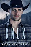 KNOX: The Montana Marshalls - An Inspirational Romantic Suspense Family Series