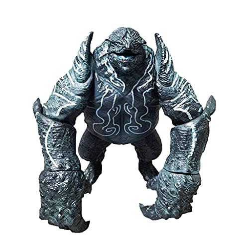 Yuxunqin Regalo di Figure del Giocattolo del Mostro della Serie del rimbordo del Pacifico